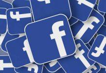dark mode per facebook