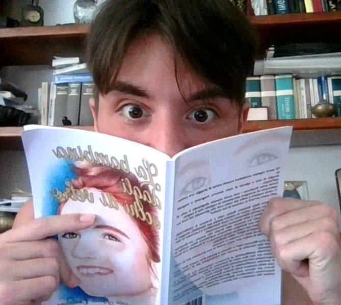 La bambina dagli occhi di vetro: il nuovo travolgente ed emozionante romanzo di Roby Contarino