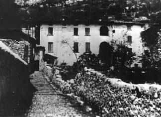 Casa della famiglia De Maria