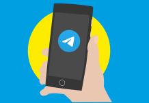 aggiornamento per telegram