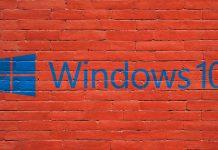 bug di windows 10