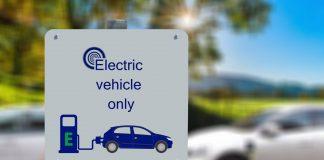 segnale rifornimento auto elettriche