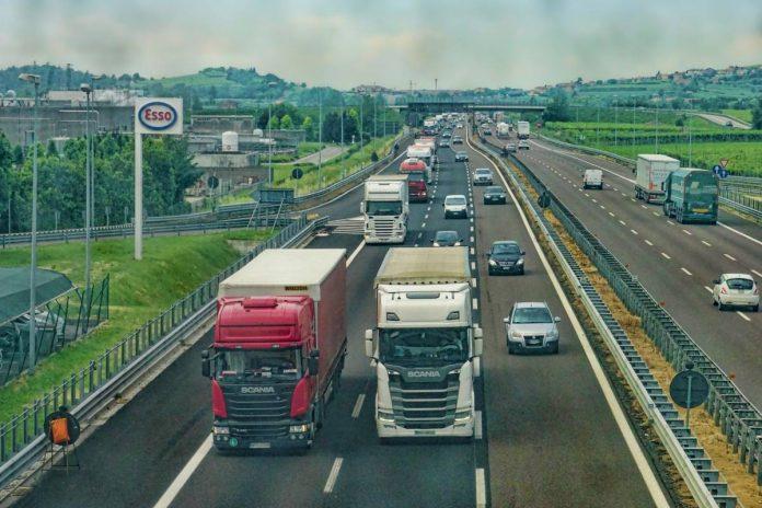 Le autostrade liguri in tilt infiammano la politica nazionale