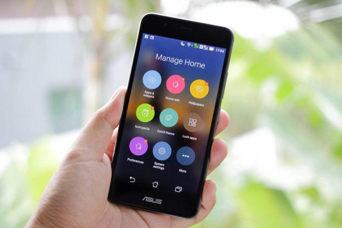 smart lock per android