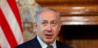Netanyahu foto
