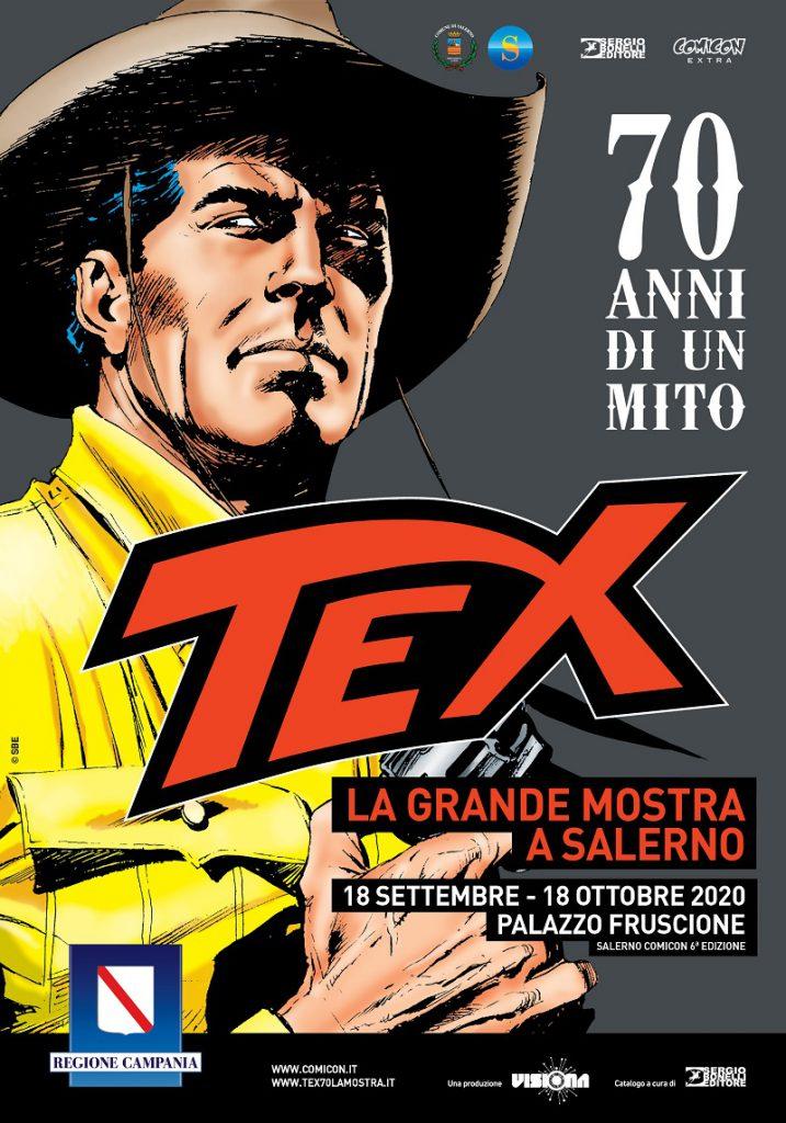Comicon Extra: alla fondazione Foqus di Napoli la mostra Manga made in Italy