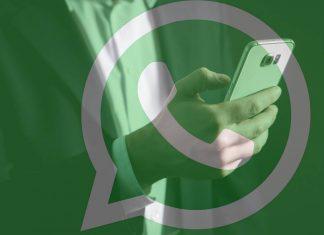 messaggio su whatsapp