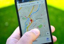 nuova versione di google maps