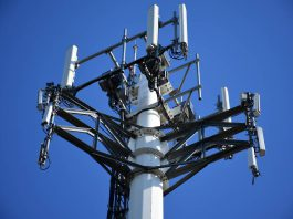 nuove antenne
