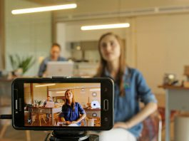 video editing online