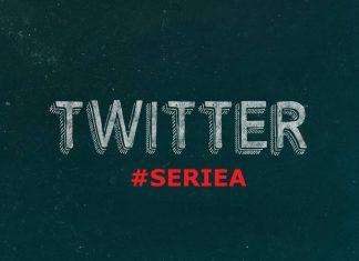 Twitter Serie A